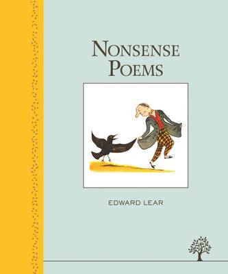 Cover for A Selection of Nonsense Verse by Edward Lear