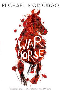 Book Cover for War Horse by Michael Morpurgo