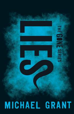 Cover for Lies by Michael Grant