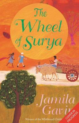 The Wheel of Surya