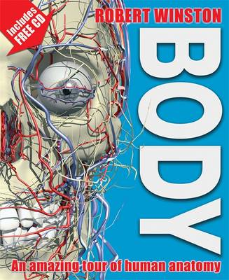 Cover for Body by Robert Winston