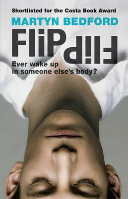 Cover for Flip by Martyn Bedford
