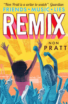 Cover for Remix by Non Pratt