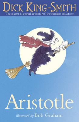 Cover for Aristotle by Dick King-Smith