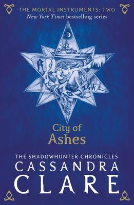 Book Cover for The Mortal Instruments 2: City of Ashes by Cassandra Clare