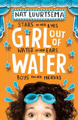 Cover for Girl Out of Water by Nat Luurtsema