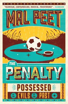 Cover for The Penalty by Mal Peet