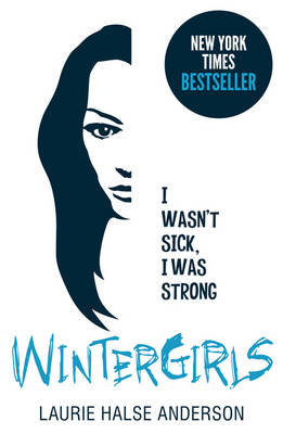 Cover for Wintergirls by Laurie Halse Anderson