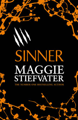 Cover for Sinner by Maggie Stiefvater