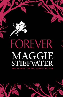 Cover for Forever by Maggie Stiefvater