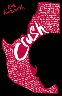 Cover for Crush by Eve Ainsworth
