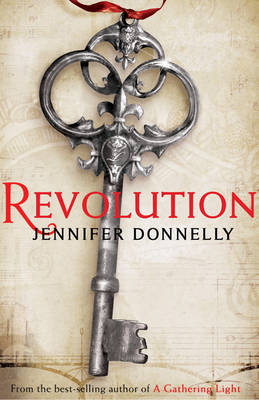 Cover for Revolution by Jennifer Donnelly