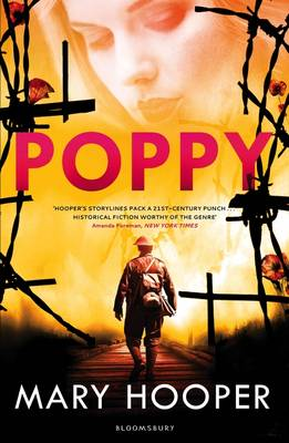 Cover for Poppy by Mary Hooper