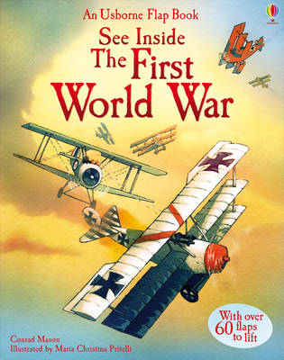 See Inside First World War