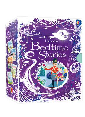 Bedtime Stories Gift Set