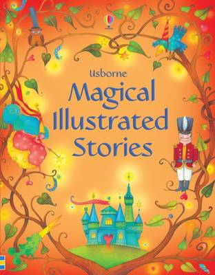Magical Illustrated Stories