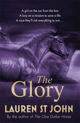 Cover for The Glory by Lauren St. John