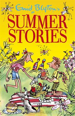 Enid Blyton's Summer Stories