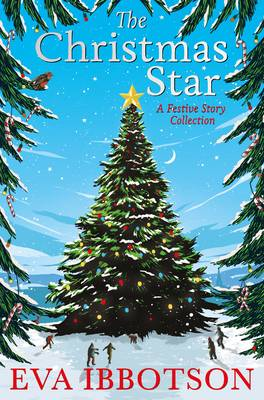 Cover for The Christmas Star A Festive Story Collection by Eva Ibbotson