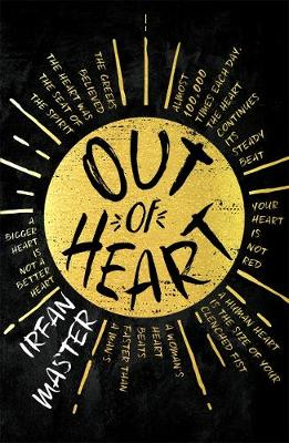 Cover for Out of Heart by Irfan Master