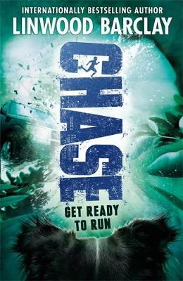 Cover for Chase by Linwood Barclay