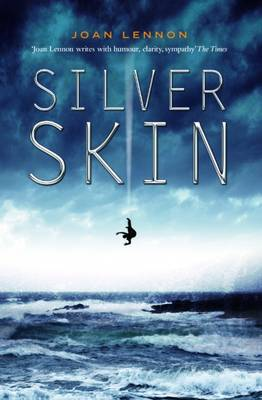 Cover for Silver Skin by Joan Lennon
