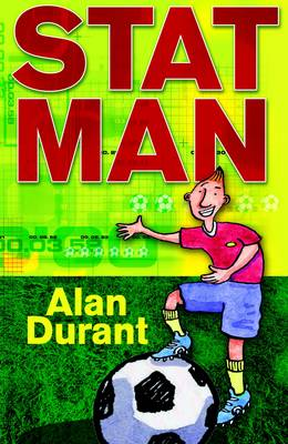 Cover for Stat Man by Alan Durant