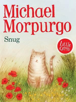 Book Cover for Snug by Michael Morpurgo