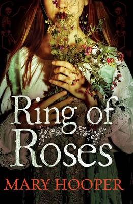Cover for Ring of Roses by Mary Hooper