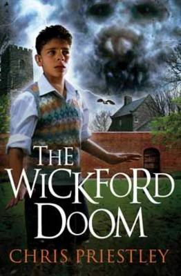Cover for The Wickford Doom by Chris Priestley