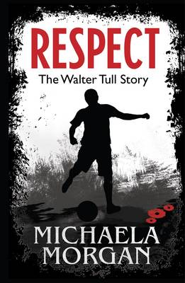 Cover for Respect! by Michaela Morgan