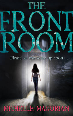 Cover for The Front Room by Michelle Magorian