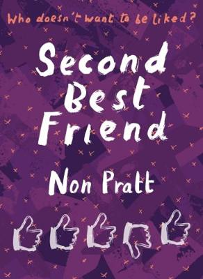 Cover for Second Best Friend by Non Pratt