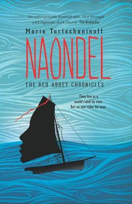 Cover for Naondel by Maria Turtschaninoff