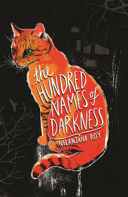 Cover for The Wildings: The Hundred Names of Darkness by Nilanjana Roy