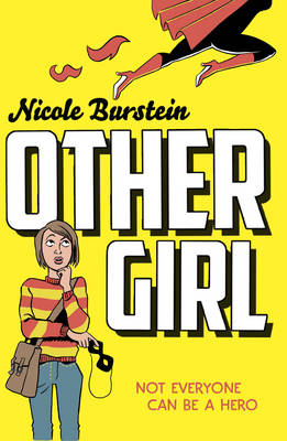 Cover for Othergirl by Nicole Burstein