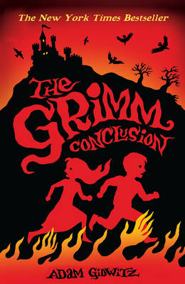Cover for The Grimm Conclusion by Adam Gidwitz