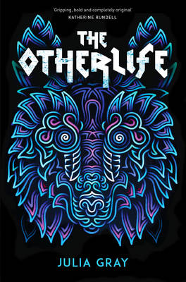 Cover for The Otherlife by Julia Gray