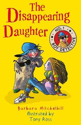 The Disappearing Daughter