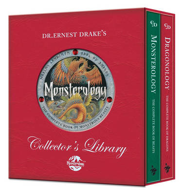 Dr Drake's Collectors Library
