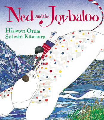 Cover for Ned and the Joybaloo by Hiawyn Oram