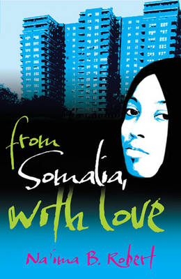 Cover for From Somalia with Love by Na'ima Bint Robert