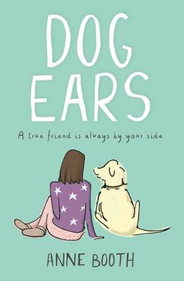 Cover for Dog Ears by Anne Booth
