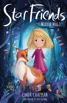 Cover for Mirror Magic by Linda Chapman