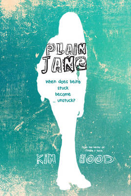 Cover for Plain Jane  by Kim Hood