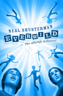 Cover for Everwild by Neal Shusterman