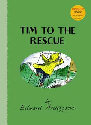 Cover for Tim to the Rescue by Edward Ardizzone