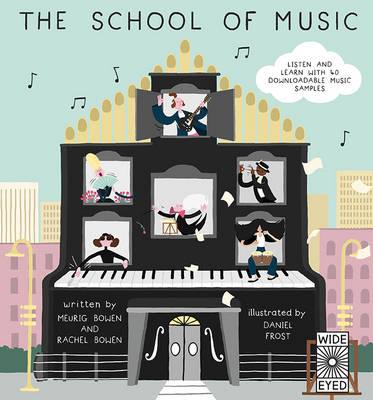 The School of Music