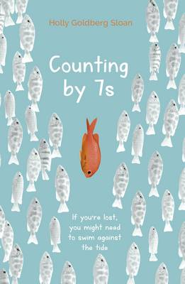 Cover for Counting by 7s by Holly Goldberg Sloan