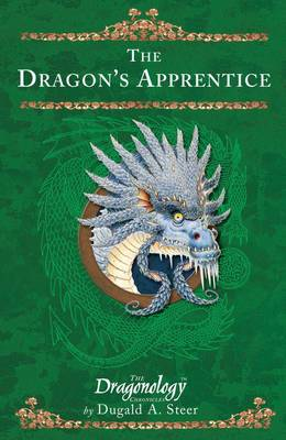 Cover for The Dragon's Apprentice by Dugald Steer
